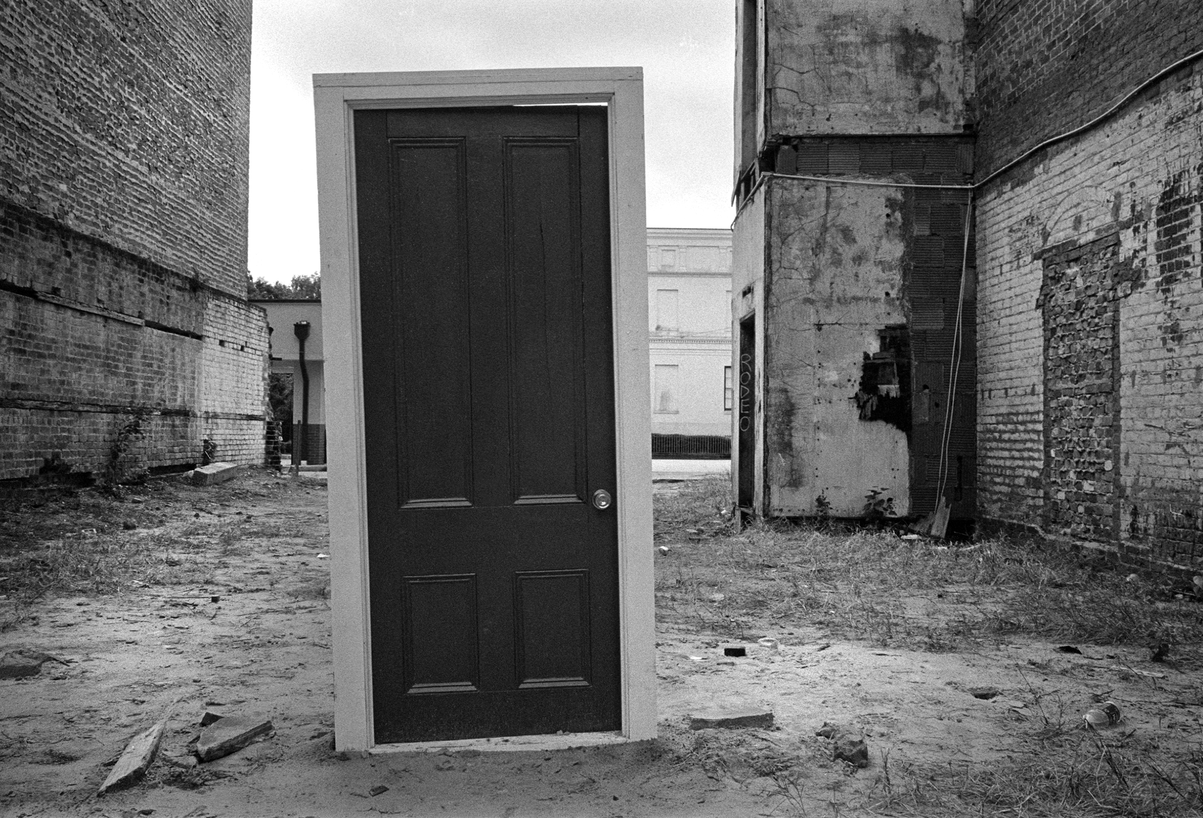 Door To Nowhere Savannah & Door To Nowhere Savannah | Ben Folds Photography Pezcame.Com